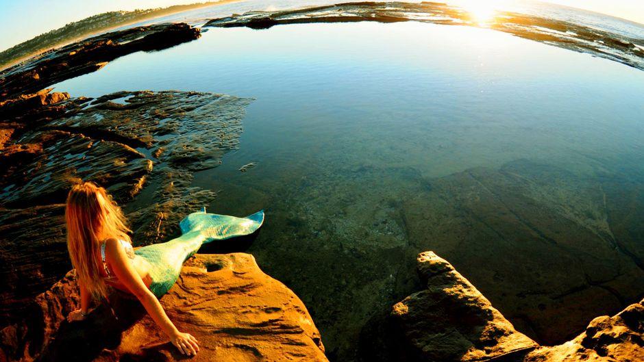 Sie will die Weltmeere vom Plastikmüll befreien.