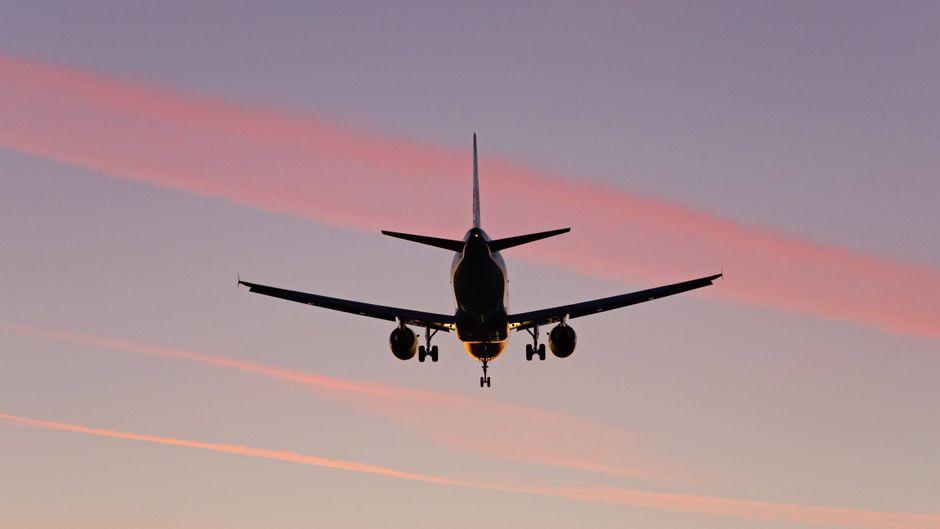Die Zukunft vieler Airlines ist wegen des Coronavirus unklar. (Symbolbild)