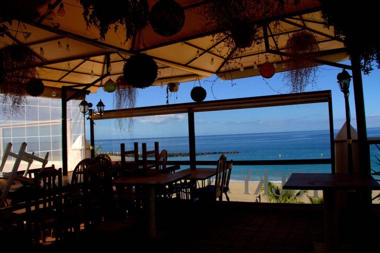 Speisen, wie im Paradies: Die kanarische Insel El Hiero steht für nachhaltigen Naturtourismus.