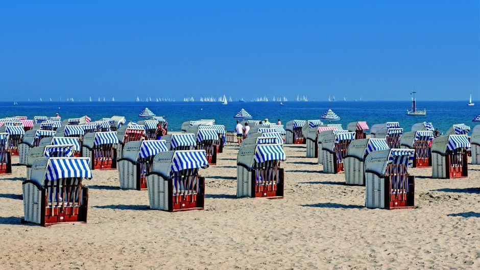 Ost- und Nordsee.