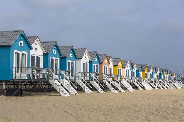 In den Niederlanden sind 55% aller Ferienunterkünfte kostenlos stornierbar.