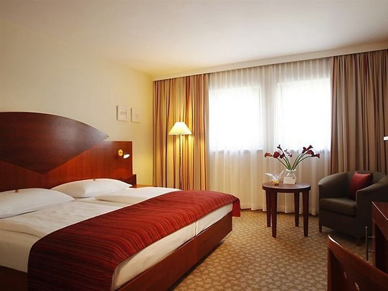 Tigra Hotel in Wien.