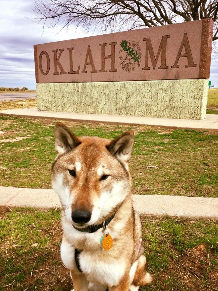 Mura in Oklahoma.