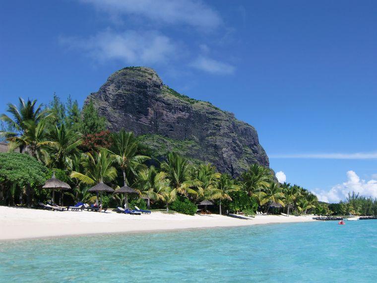 Mauritius, Ostafrika