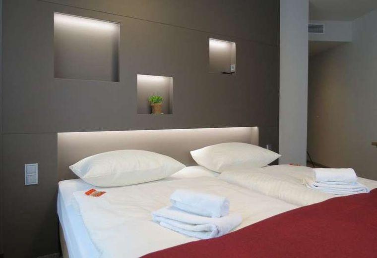 Doppelzimmer Hotel Neuthor