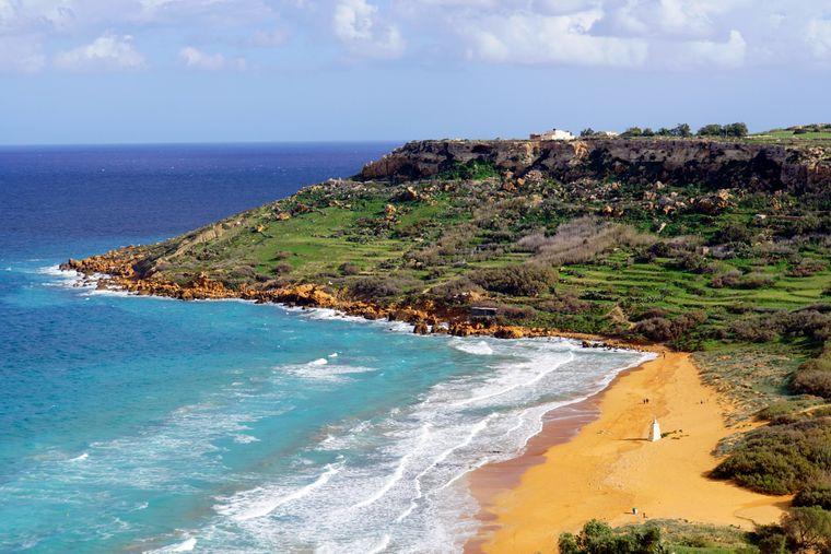 Strand von Ramla