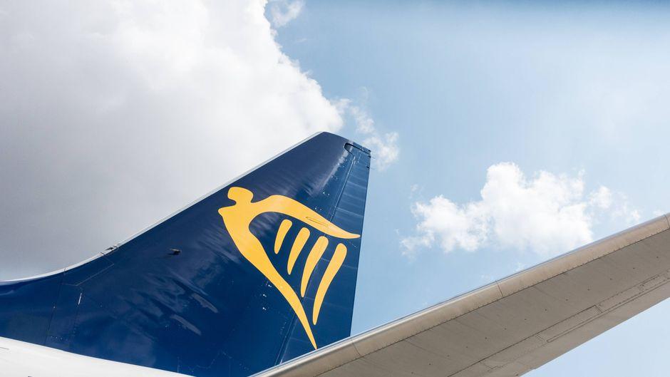 Ryanair ändert für Flüge ab dem 1. November seine Handgepäcksregeln.