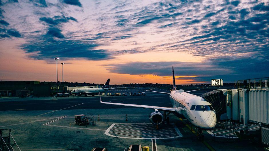 Abfertigung im Minutentakt: Fliegen bedeutet für die Crew Stress pur.