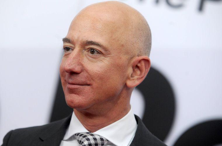 Ob der Amazon-Gründer Jeff Bezos schon einen konkreten Plan für den Einstieg in die Reisebranche hat?