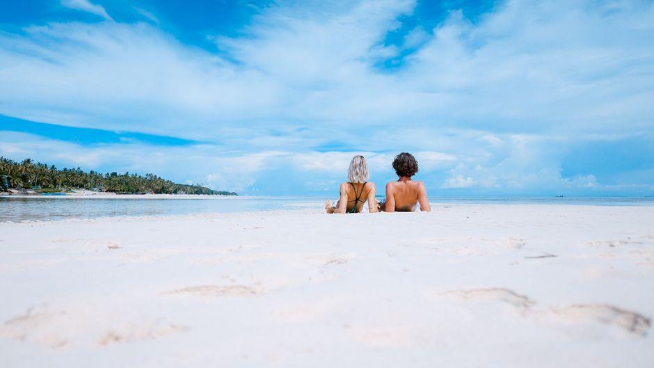 Wohin geht's nächstes Jahr in den Urlaub? Der reisereporter kennt die Reisetrends. (Symbolfoto)