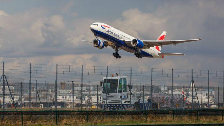 Wie sähe es mit den Fluggastrechten nach einem Brexit aus?