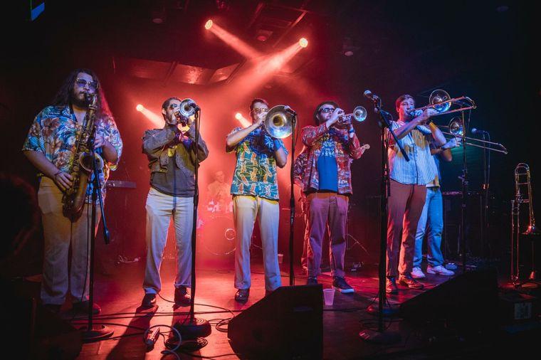 Austin gilt als Livemusik-Hauptstadt der Welt – weil es wohl nirgends sonst mehr Konzerte gibt.