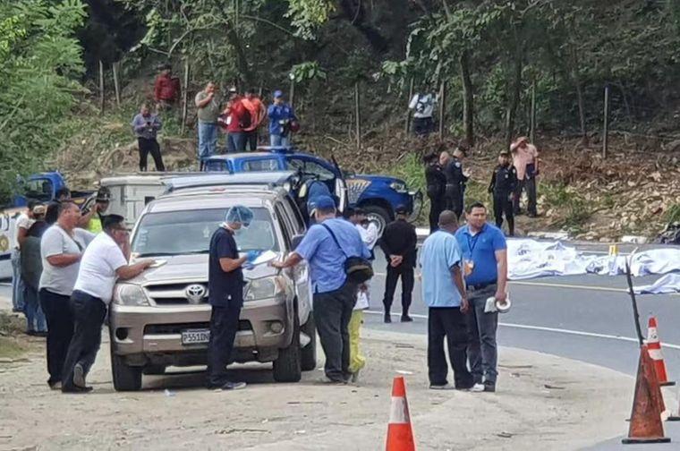 Der Unfall forderte mindestens 21 Menschenleben.