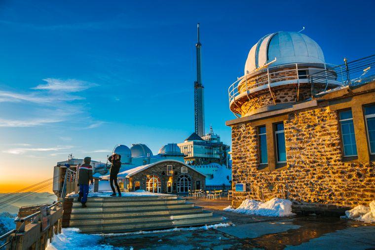 Observatorium Pic du Midi