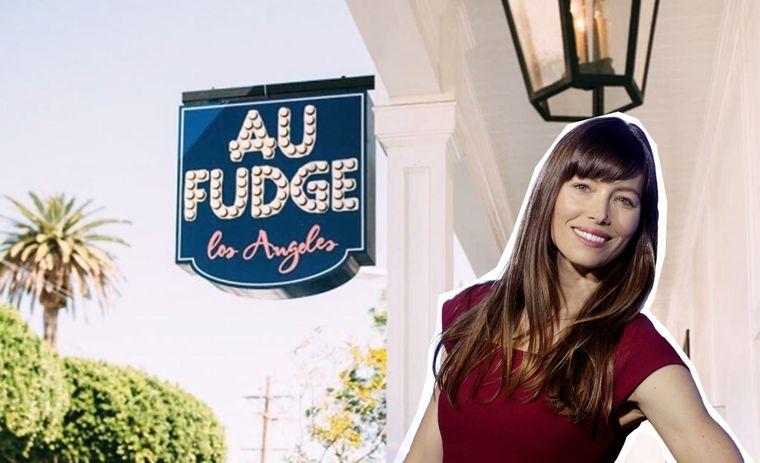 """Das """"Au Fudge"""" eröffnete Biel gemeinsam mit vier Freunden."""