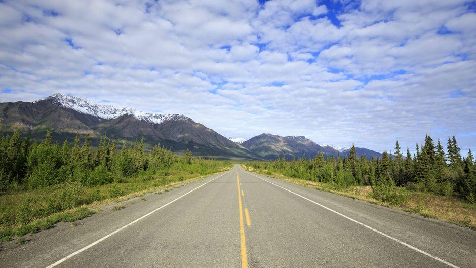 Kanada Backpacker Paar 23 Und 24 Auf Alaska Highway Ermordet