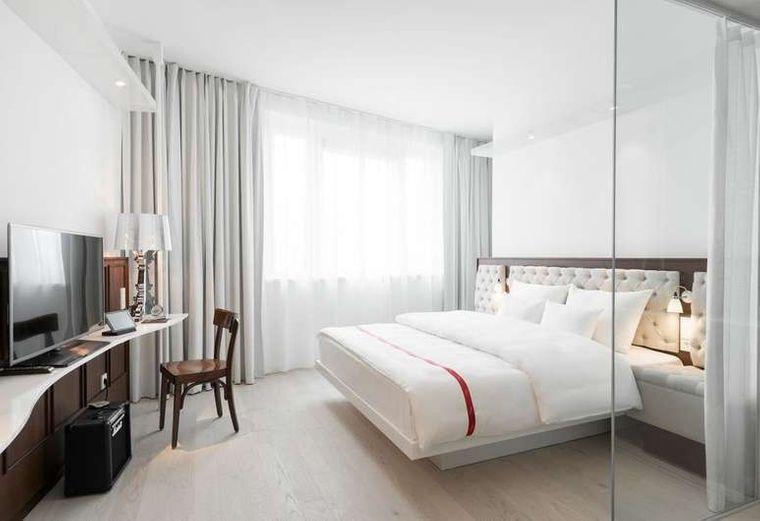 Doppelzimmer Ruby Lissi Hotel