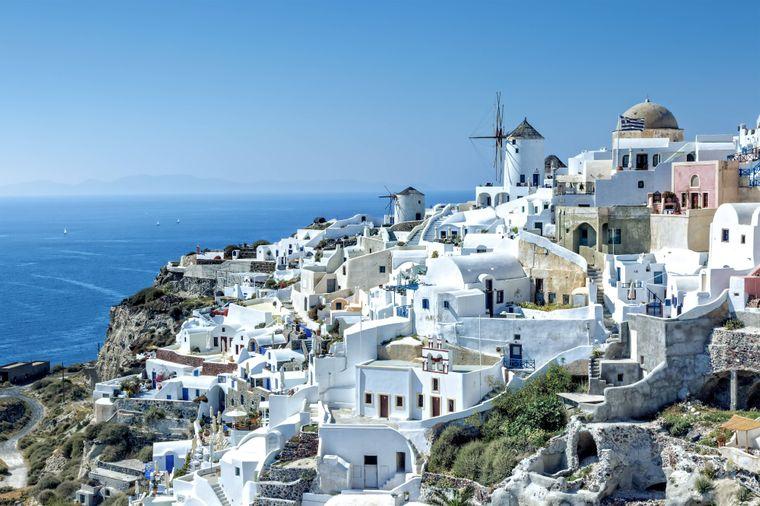 Griechenland ist auch im kommenden Jahr wieder ein beliebtes Ziel.