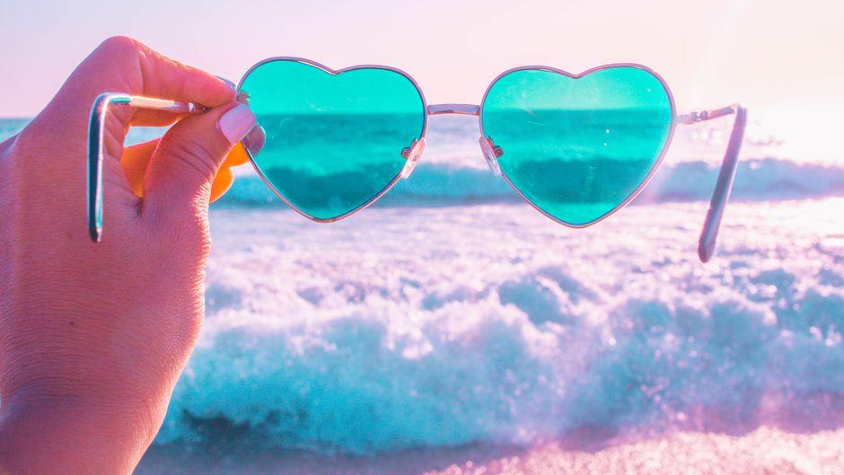 Unser Blick durch die rosarote Brille auf das Jahr 2019.