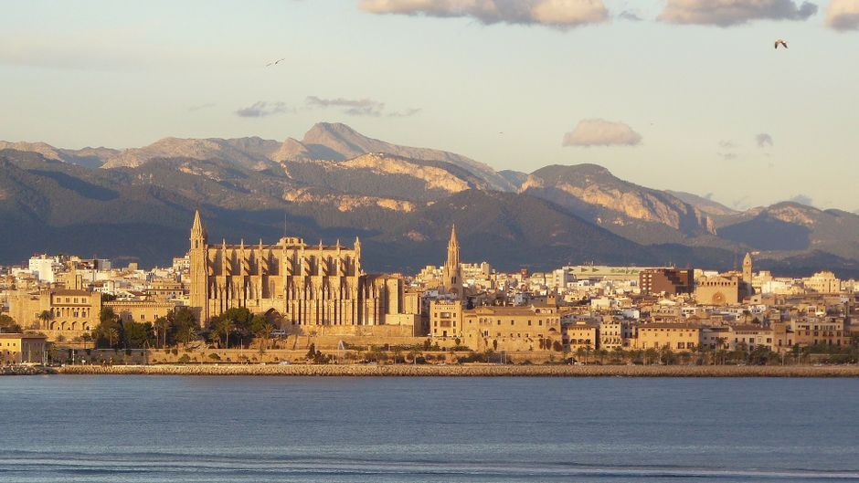 Kultur und Lifestyle verschmelzen in Palma de Mallorca