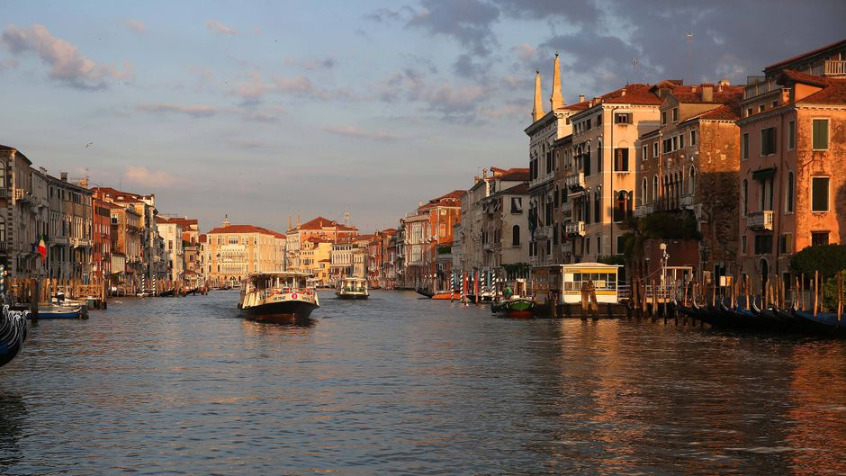 Venedig wird irgendwann im Mittelmeer verschwinden – so wie vermutlich Dutzende weitere Unesco-Welterbestätten.
