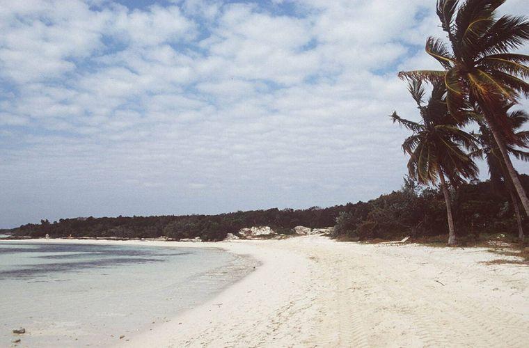 So eine eigene Insel hätte schon was – zum Beispiel die Bahamas Privatinsel Coco Cay.