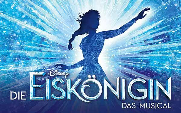 Die Eiskönigin, Musical.