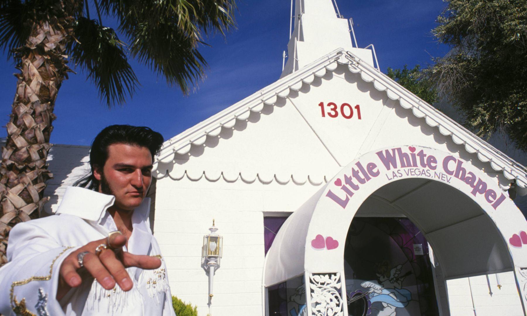 Hochzeit Las Vegas Gültig