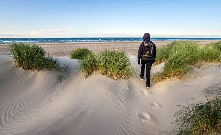 Auch, wenn es im Herbst langsam kalt wird, gehört die Ostsee zu den beliebtesten Reisezielen der Deutschen.