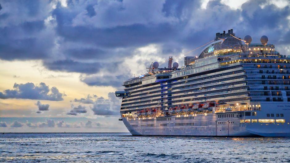Sonne, Meer, Musik, gutes Essen, Ruhe und Kreuzfahrt – das Rezept für einen gelungenen Urlaub auf dem Mittelmeer. (Symbolfoto)