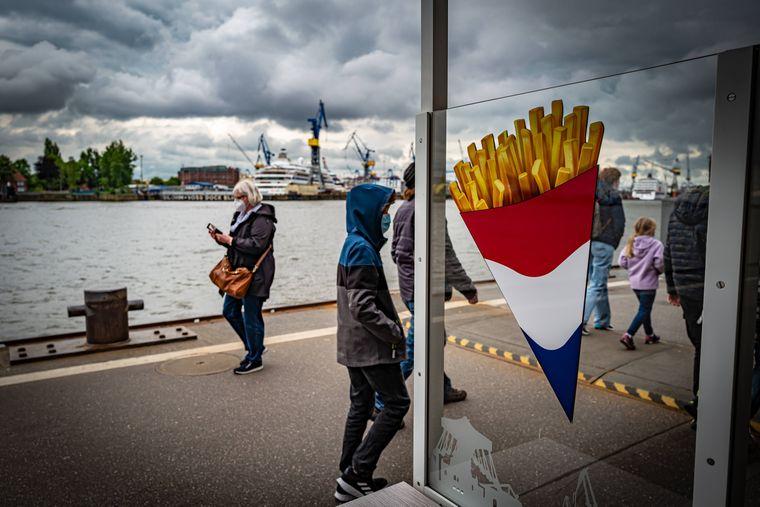 In der Hafenstadt Hamburg wird dir sicher nicht langweilig.