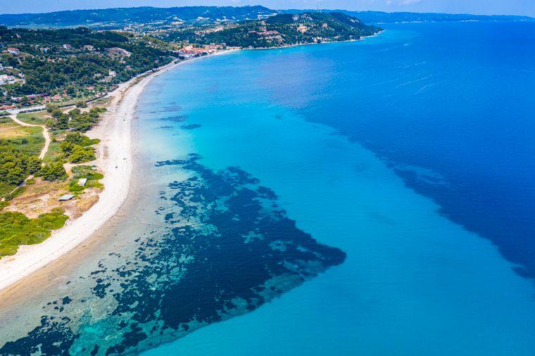 Urlaub wie im Traum: Griechenland hat einiges an All-inclusive-Urlaub in petto.