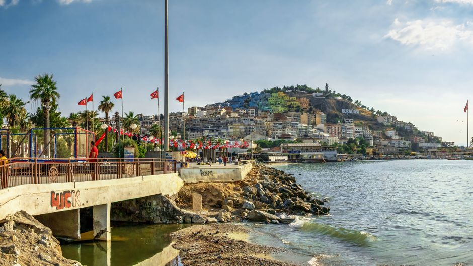 Die Schönheit der Türkei werden Urlauber wohl erst in einigen Wochen wieder unbeschwert genießen können. (Symbolbild)