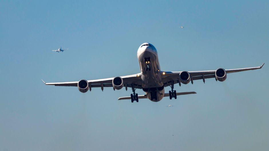 Die Fluggesellschaft Azman Air hat einen Airbus A340-600 mit nur zwei Plätzen in der Business Class.