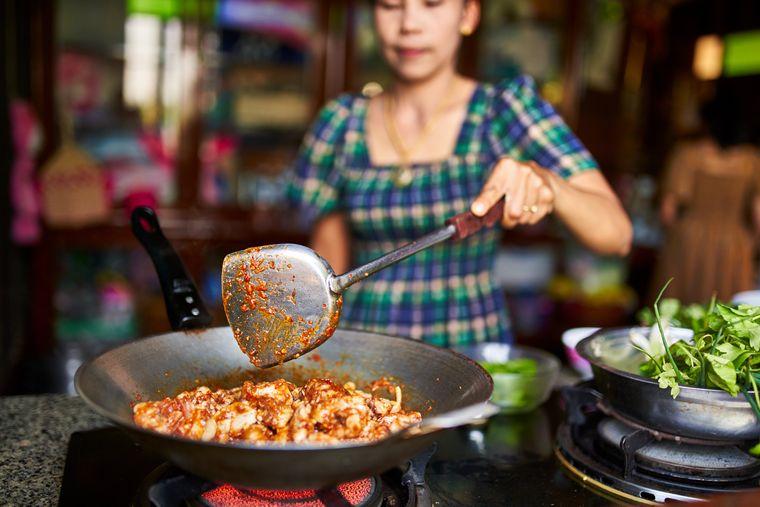 Streetfood Thailand
