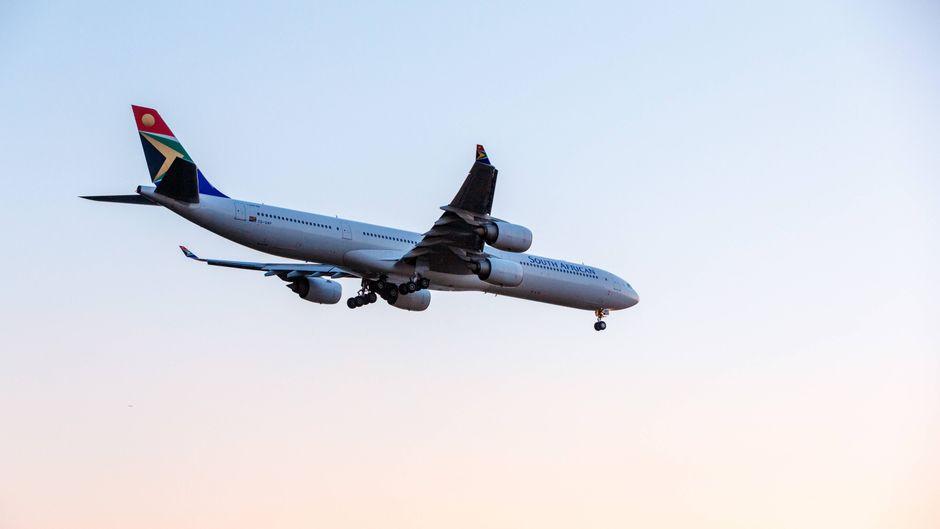 Der Pilot hätte gar keine großen Passagiermaschinen fliegen dürfen. (Symbolfoto)