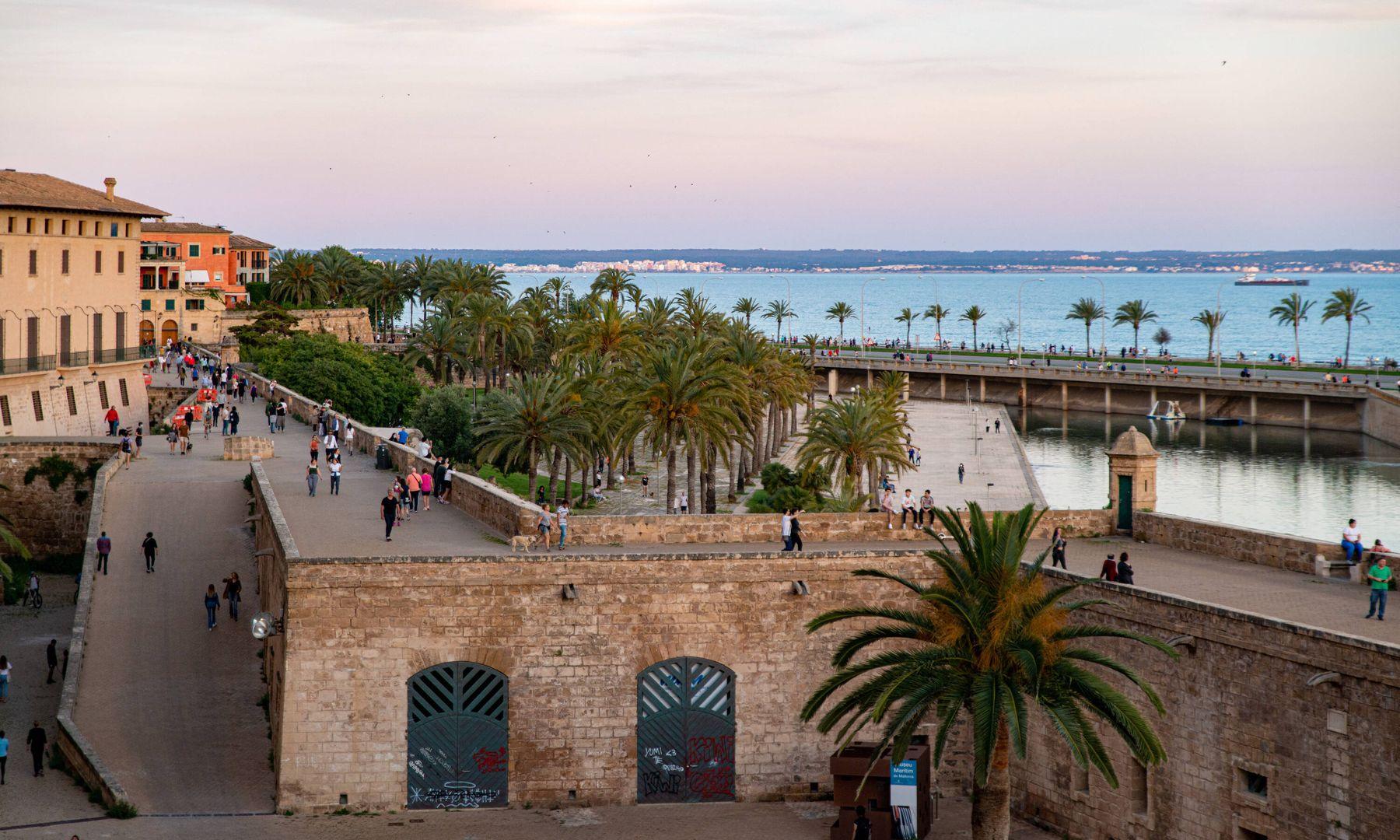 Einreiseverbot Mallorca