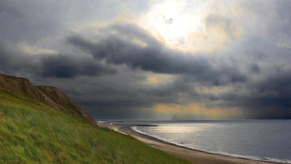 Die Küste Dänemarks hat nicht nur tolle Strände zu bieten.
