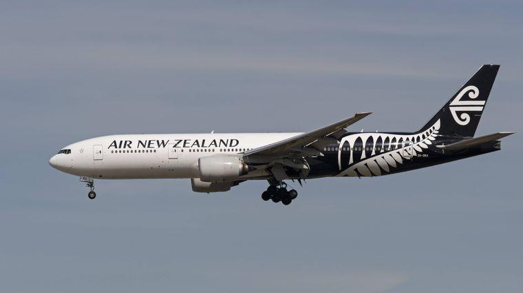 """Der Gewinner des letzten Jahres, Air New Zealand, steht auf Platz zwei der diesjährigen Liste von """"Airlineratings""""."""