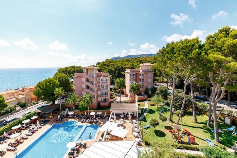 Hotel Canyamel, Mallorca.