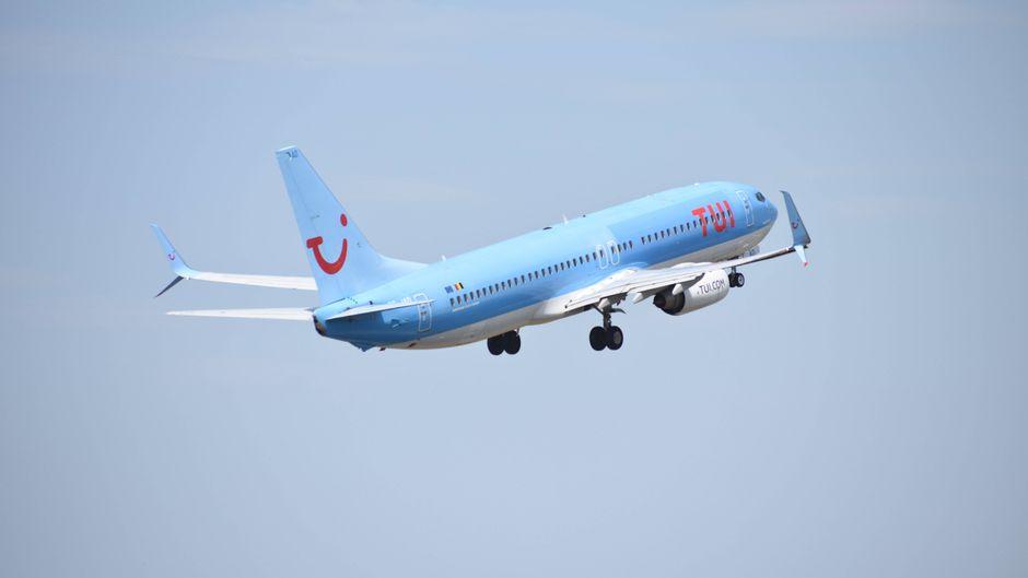 Als Fluggast fühlt man sich häufig machtlos. Wir zeigen dir sieben Rechte, die du als Fluggast auf jeden Fall hast. (Symbolbild)