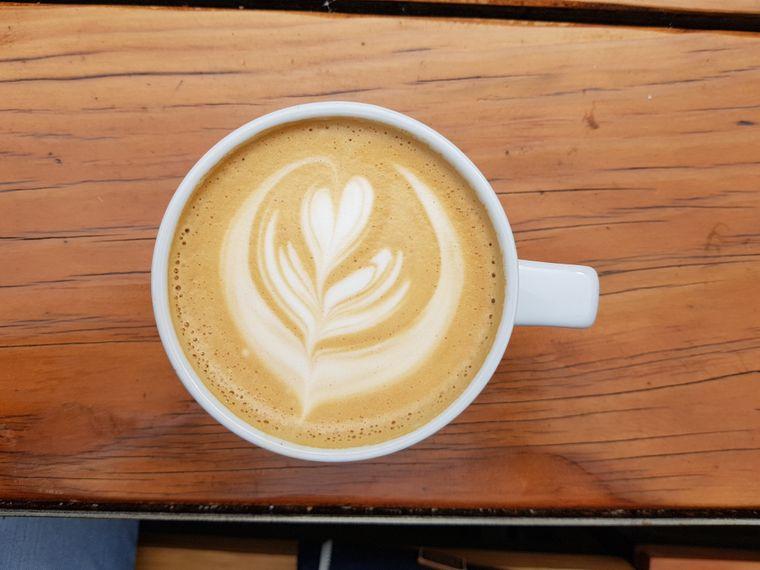 Die Boston Tea Party in der Park Street war schon in den 1990ern einer der ersten Plätze für exzellenten Kaffee.