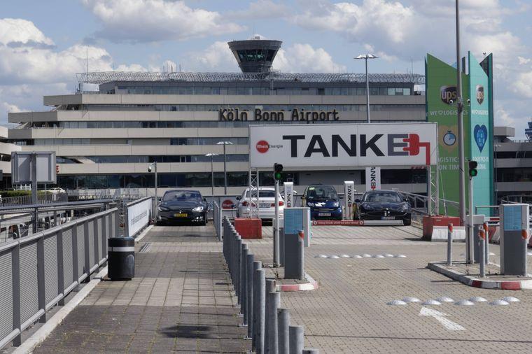 Airport Köln/Bonn