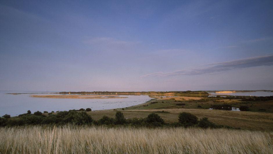 Im Nordosten von Fünen befindet sich Fyns Hoved – eine der schönsten Gegenden in ganz Dänemark. Auf der nicht einmal 3000 Quadratkilometer großen Insel in der Region Syddanmark gibt es aber noch viel mehr zu entdecken.