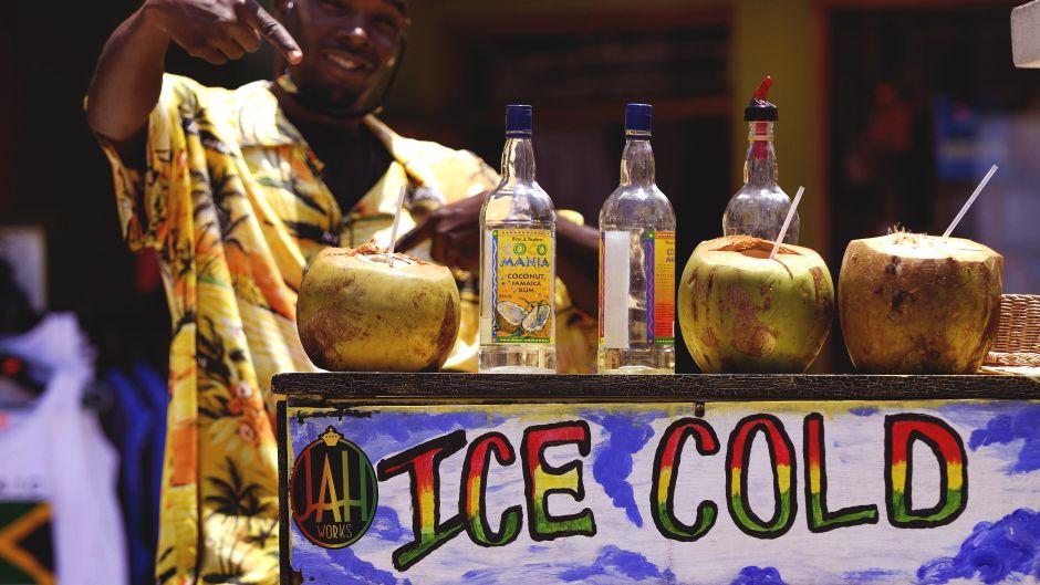 Heiße Tänze und kühle Drinks gehört in der Karibik einfach fest zum Leben dazu.
