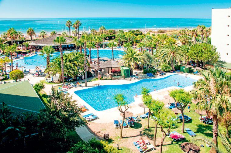 Das TUI Family Life Islantilla in Spanien hat Angebote für die ganze Familie.