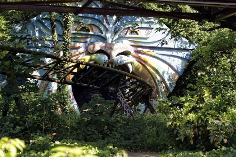 Die Stadt Berlin hat das Gelände des Spreewalds inzwischen gekauft.