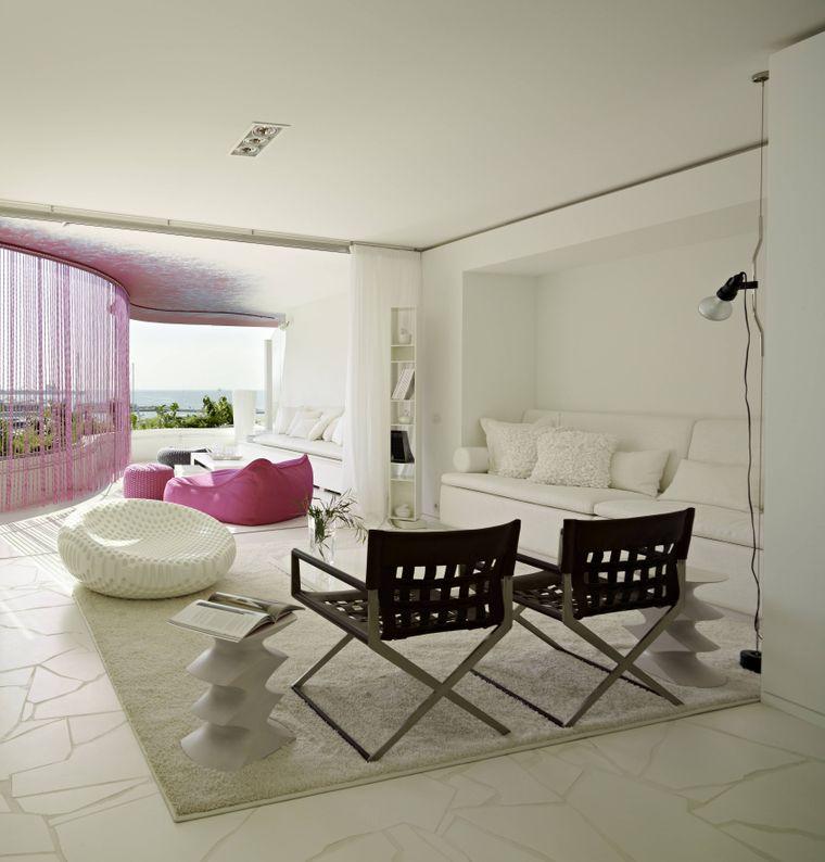 Von innen sehen die Zimmer im Las Boas elegant, modern und edel aus. Darauf hatten sich auch die britischen Urlauber gefreut.