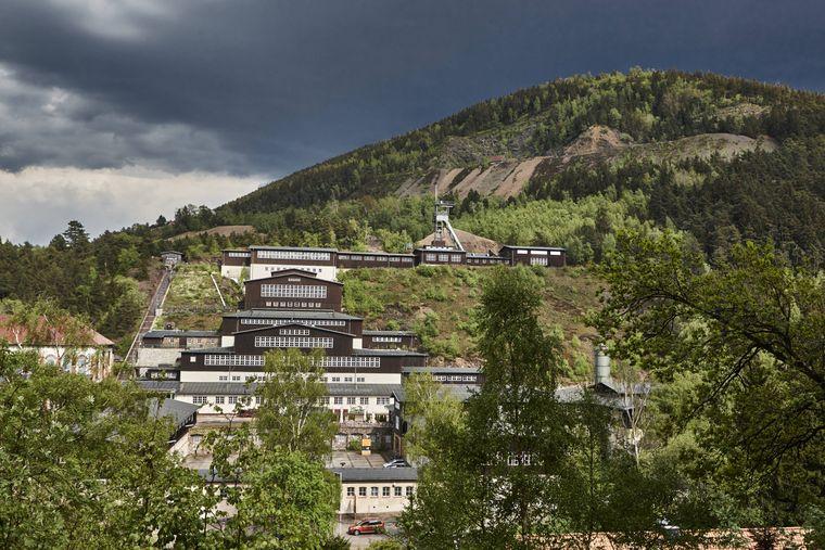 Spannender Besuch in der Weltkulturerbe-Anlage Rammelsberg in Goslar.