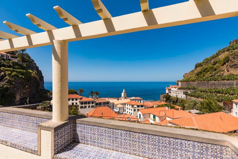 Madeira ist die beste Insel-Destination Europas 2020.